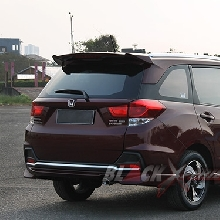 Rear View Honda Mobilio