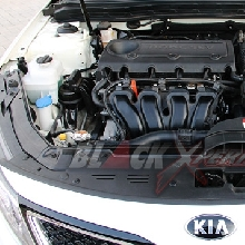 Theta II All New KIA Optima