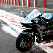 Inilah Hyperbike Terbaru Kawasaki