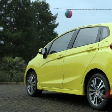 Ini Varian All New Honda Jazz RS