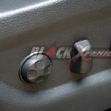 Hyundai Santa Fe Pakai Jok Elektrik