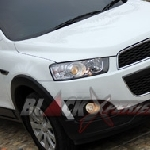 Tes Drive Chevrolet New Captiva VCDi : Efek Setting ECU
