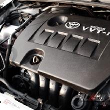 Mesin 1.8-liter 2ZR-FE DOHC Dual VVT-i