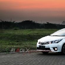 Penerus Legenda Toyota Corolla