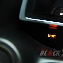 Indikator Sport Mode