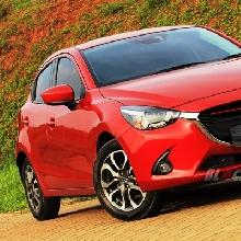 Mazda2 Generasi Keempat