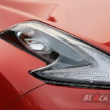 Lampu Model L-Shape