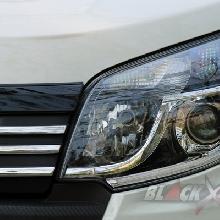 Lampu Projector dan LED
