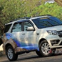 Kembaran Toyota Rush Terbaru