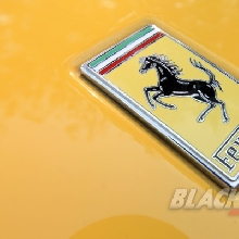 Logo Kuda Jingkrak