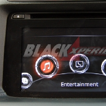 MZD Connect Seperti Pada New Mazda2