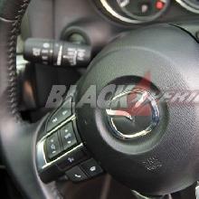 Steering Control untuk Audio dan Cruise Control