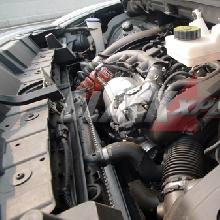 Mesin 1.6L Turbo