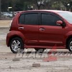 Test Drive Daihatsu New Sirion A/T - More Aggressive More Fun