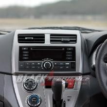 Transmisi Terintegrasi dengan Dashboard