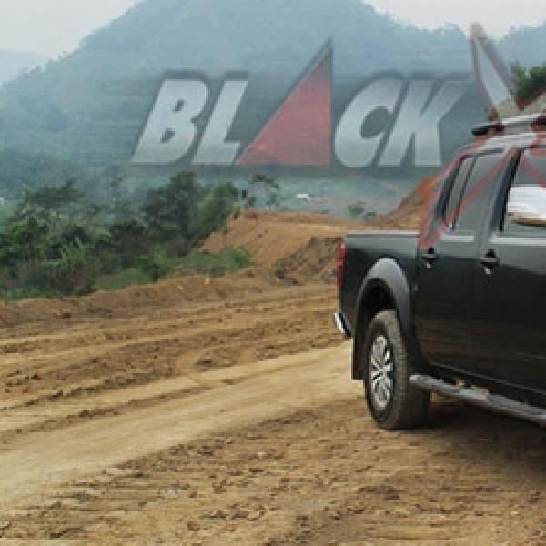 Berpetualang Bersama Nissan Navara Sports Version