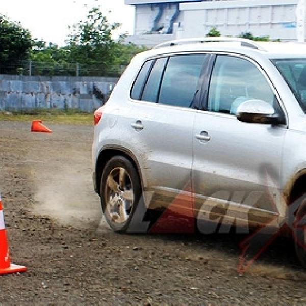 New Volkswagen Tiguan, Liar Bagai Macan