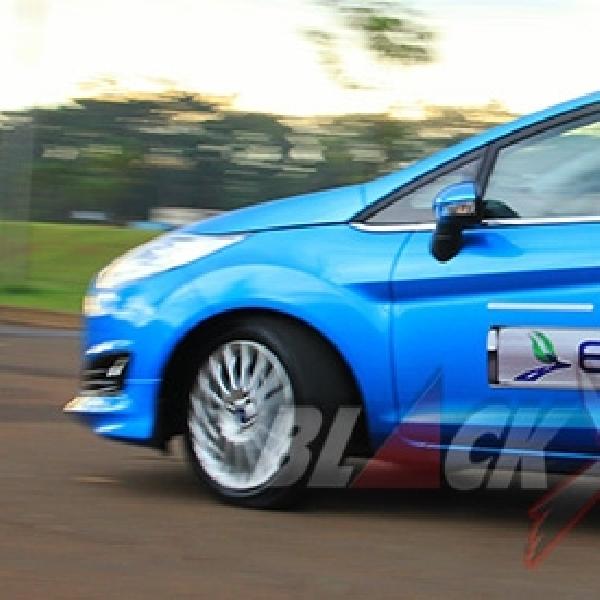 New Ford Fiesta Ecoboost, Mesin Baru dengan Tenaga Besar