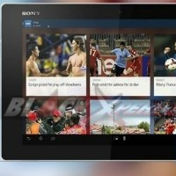 Pantau informasi komplit Piala Dunia 2014 lewat FIFA World Cup 2014 Brazil Android App