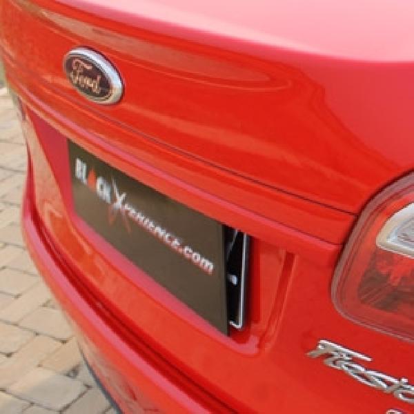 All-New Fiesta Sedan, si Kembar Beda Gaya