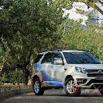 Test Drive Daihatsu New Terios R Adventure