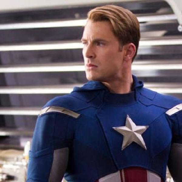 Robert Downey Jr Ambil Peran di Sekuel Terbaru Captain America