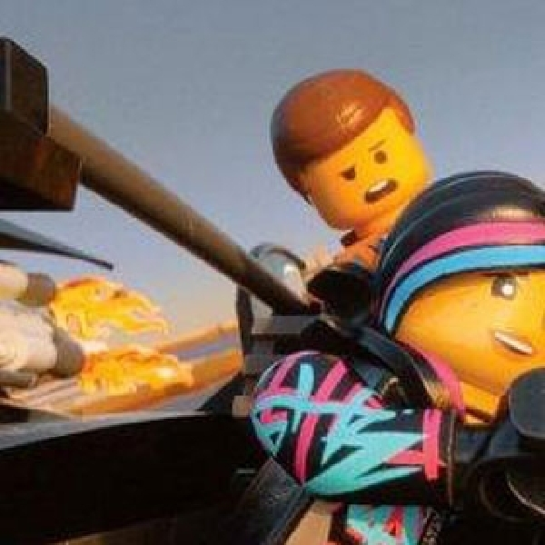 Lego Batman Bakal Jadi Karakter Utama di Lego Movie 2