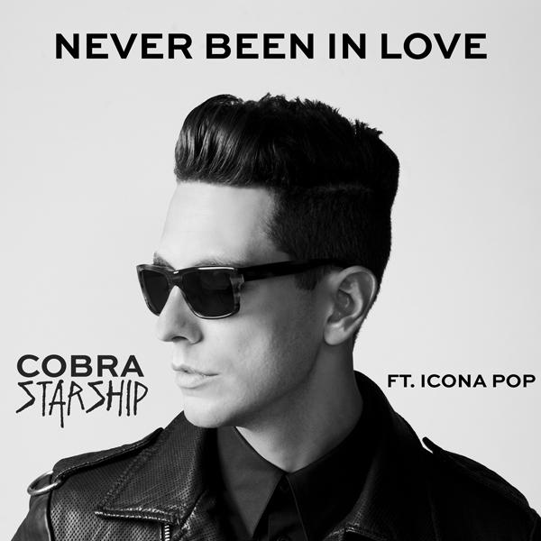 Video Klip Tebaru Cobra Starship Bersama Icona Pop