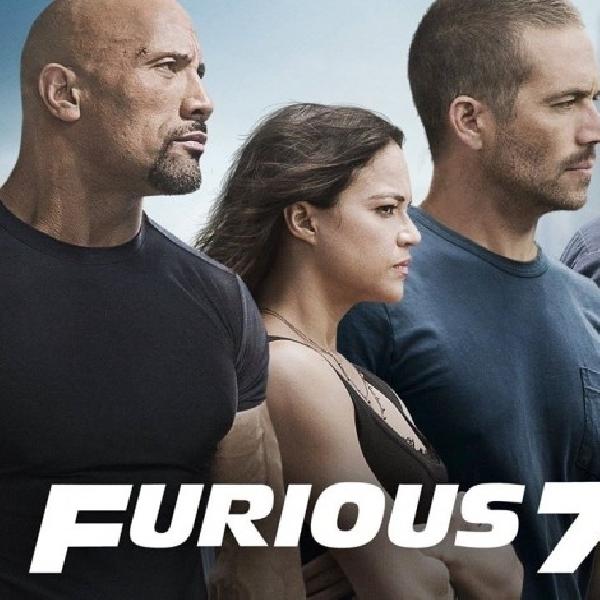 Furious 7 Rampung, Trailer Perdana Siap Dirilis