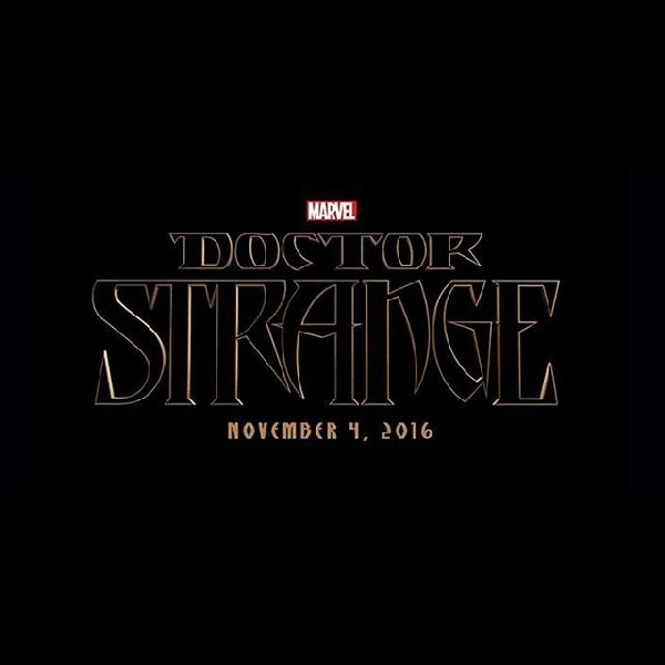 Marvel Pilih Benedict Cumberbatch Perankan Doctor Strange, Bakal Tayang 2016