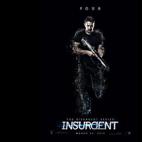 Divergent 2 : Insurgent Bakal Ditayangkan 3D Maret Tahun Depan