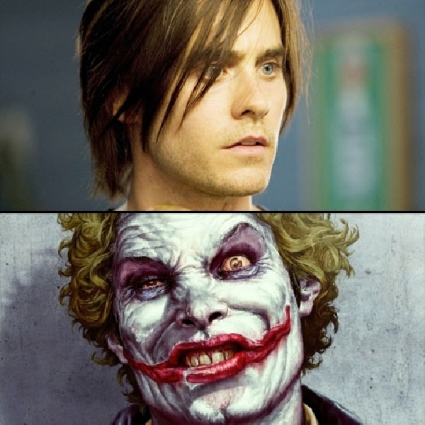 Jared Leto Bakal Perankan Joker di Suicide Squad ?