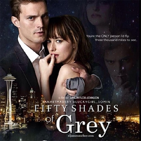 Trailer Baru Fifty Shades of Grey Suguhkan Adegan Liar