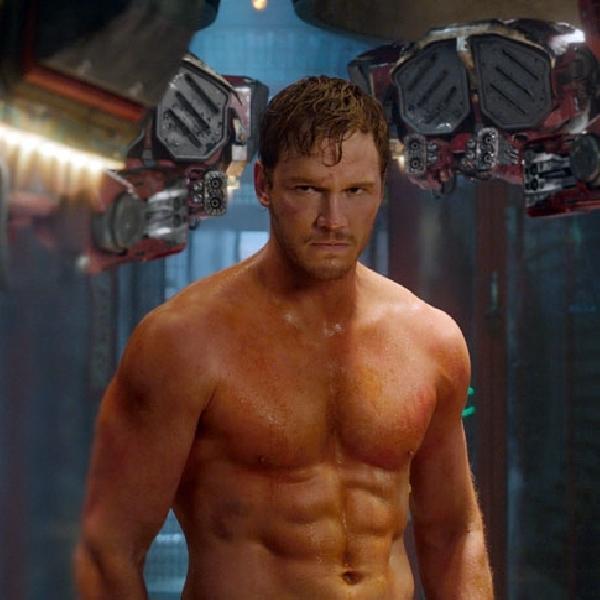 Chris Pratt Hampir Jadi Superhero Gendut Pertama di Dunia