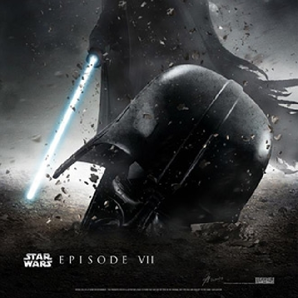 Trailer Perdana Star wars 7 Bakal Dirilis di Penayangan The Hobbit 3
