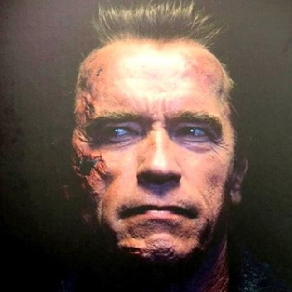 T-800 Kini Tampak Tua di film Terbaru Terminator: Genisys