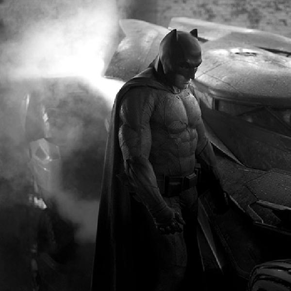 Christian Bale Cemburu Peran Batman Diambli Ben Affleck
