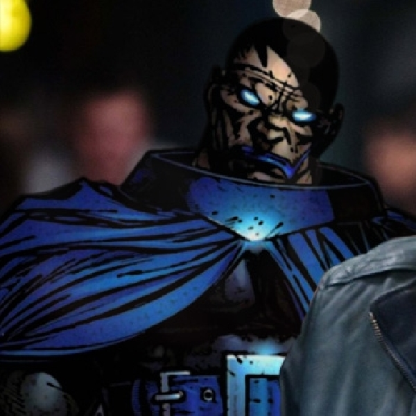Oscar Isaac Dipilih Jadi Pemeran Apocalypse di X-Men:Apocalypse