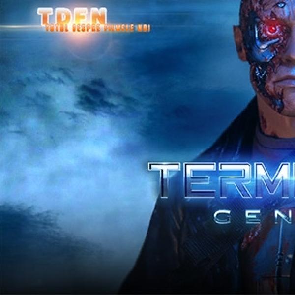 Plot dan Lompatan Waktu Membingungkan di Trailer Perdana Terminator: Genisys