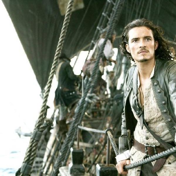 Orlando Bloom Akan Kembali Bermain di Pirates of the Caribbean: Dead Men Tell no Tales