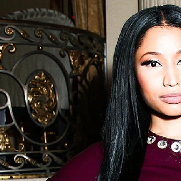 Nicki Minaj Bawa Kisah Sedih Ke Film Pendek