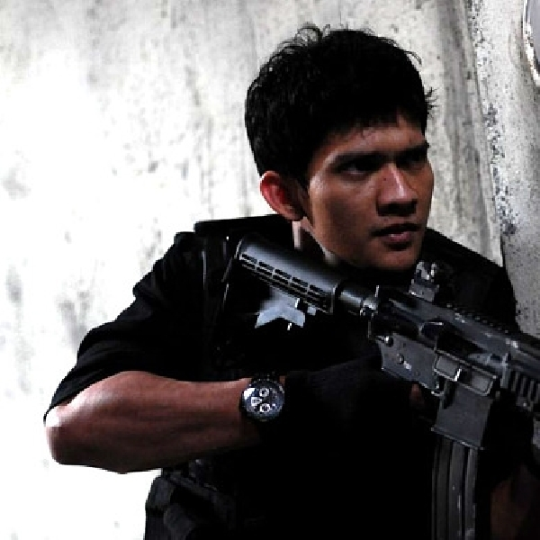 Trio The Raid Akan Main Di Film Star Wars Terbaru