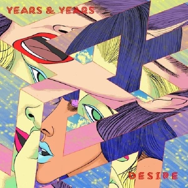 Trio Electro Pop, Years and Years Diramalkan Bersinar Tahun 2015 Ini