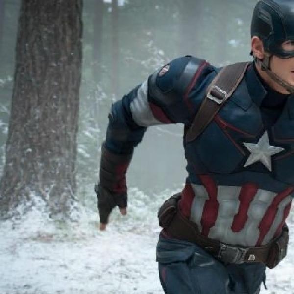 Ini Dia Foto-Foto Terbaru Avengers: Age Of Ultron