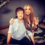 Paul McCartney Lanjutkan Kolaborasi dengan Lady Gaga