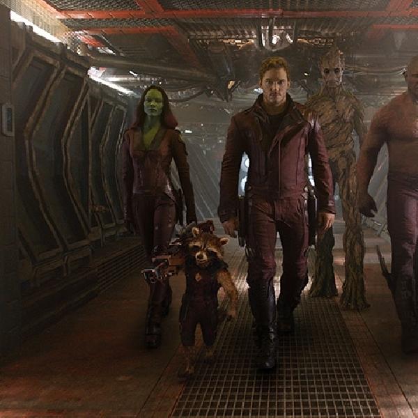 James Gunn Ceritakan Plot Guardian of the Galaxy 2 Lebih Jauh