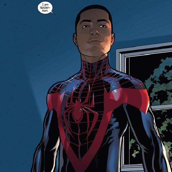 Film Spider Man Terbaru Akan Gantikan Peter Parker