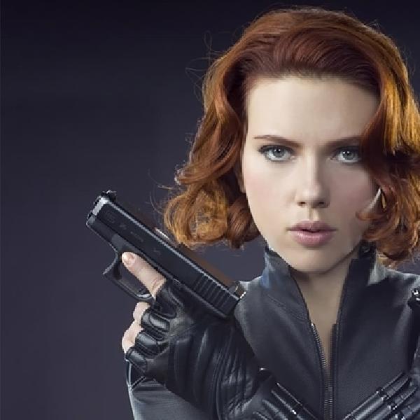 Scarlett Johansson Ceritakan Alasan Kenapa Memerankan Tokoh Marvel