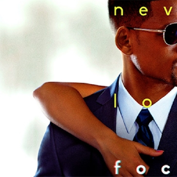 Will Smith Bermain Penuh Intrik di Film Focus