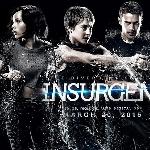 Insurgent Diprediksi Akan Lebih Sukses Dari Divergent